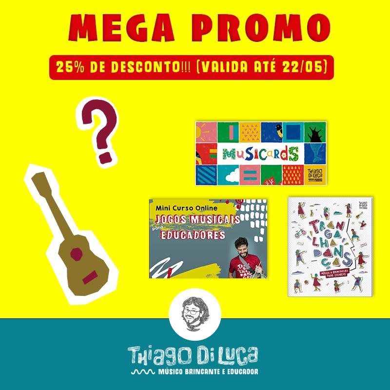 MEGA PROMO II